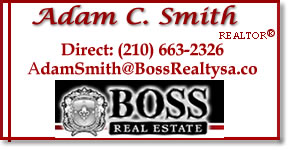 Boss Realty Website
