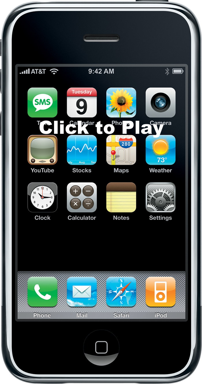 Play iphone